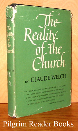Image for The Reality of the Church.