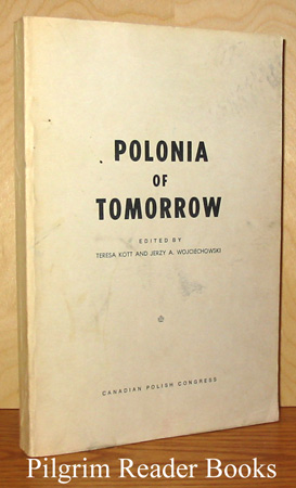 Image for Polonia of Tomorrow.