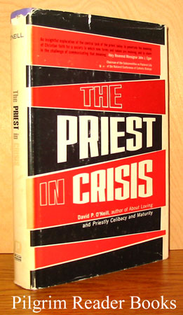 Image for The Priest in Crisis: A Study in Role Change.