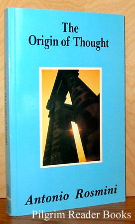 the origin of ideas essay