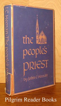 Image for The People's Priest.