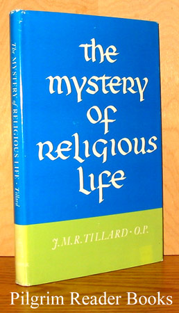 Image for The Mystery of Religious Life.
