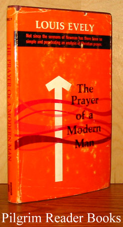 Image for The Prayer of a Modern Man.