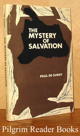 Image for The Mystery of Salvation.