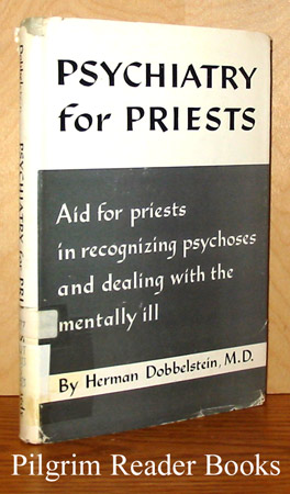 Image for Psychiatry for Priests.