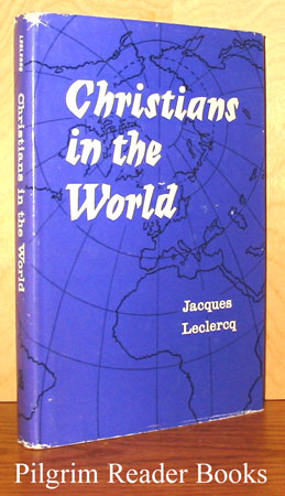 Image for Christians in the World.