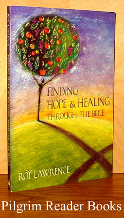 Image for Finding Hope and Healing Through the Bible.