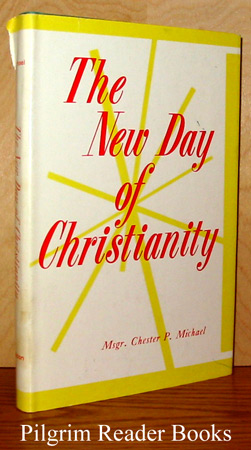 Image for The New Day of Christianity.