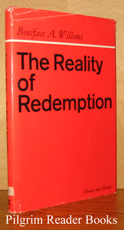 Image for The Reality of Redemption.
