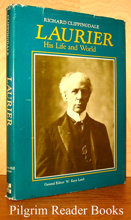 Image for Laurier: His Life and World.