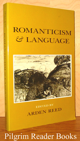 Image for Romanticism and Language.