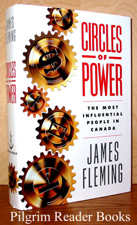 Image for Circles of Power: The Most Influential People in Canada.