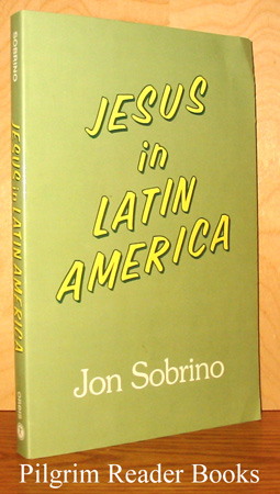 Image for Jesus in Latin America.