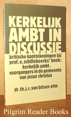 Image for Kerkelijk Ambt in Discussie.
