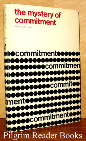 Image for The Mystery of Commitment.