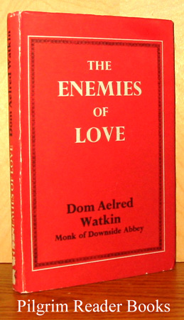 Image for The Enemies of Love.