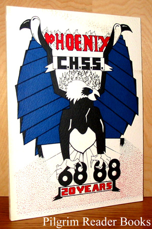 Image for College Heights Secondary School Phoenix '68 - '88. 20 years. (Yearbook)