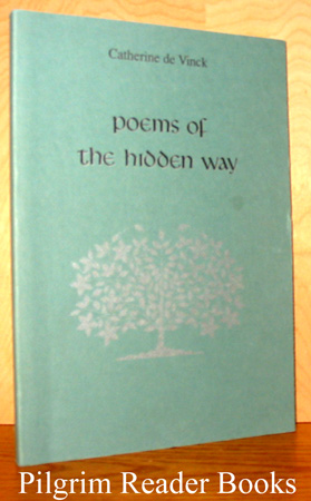 Image for Poems of the Hidden Way