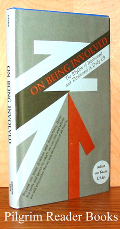 Image for On Being Involved: The Rhythm of Involvement and Detachment in Daily Life
