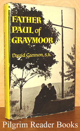 Image for Father Paul of Graymoor.