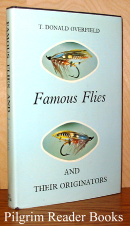 Image for Famous Flies and Their Originators.