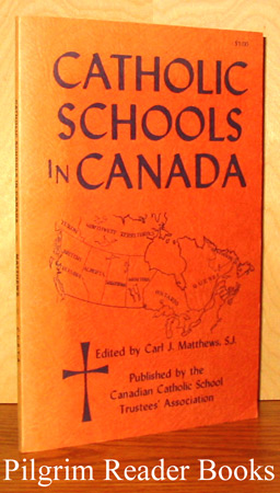 Image for Catholic Schools in Canada.