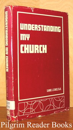 Image for Understanding My Church.