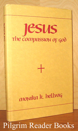 Image for Jesus, the Compassion of God.