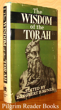 Image for The Wisdom of the Torah.