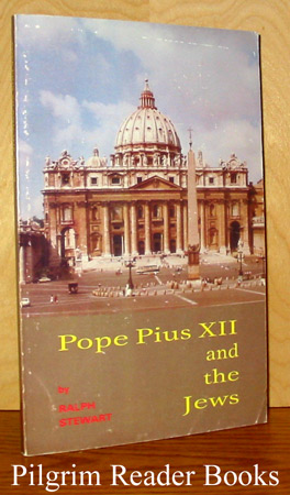 Image for Pope Pius XII and the Jews.