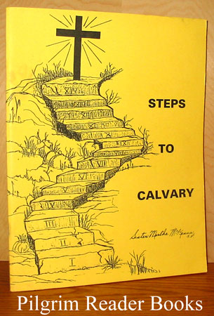 Image for Steps to Calvary.