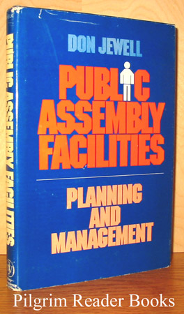 Image for Public Assembly Facilities, Planning and Management.