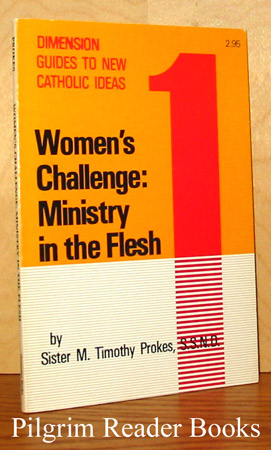 Image for Women's Challenge: Ministry in the Flesh (Dimension Guides to New Catholic Ideas).