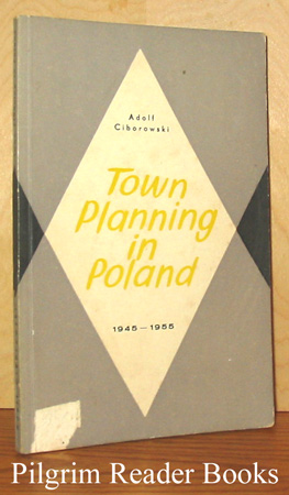 Image for Town Planning in Poland 1945-1955.