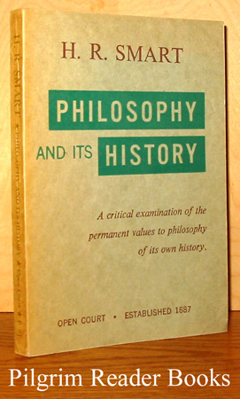 Image for Philosophy and Its History.