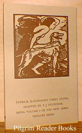 Image for Patrick Kavanagh's Tarry Flynn: A Play in Two Acts.