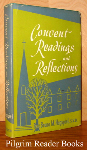 Image for Convent Readings and Reflections.