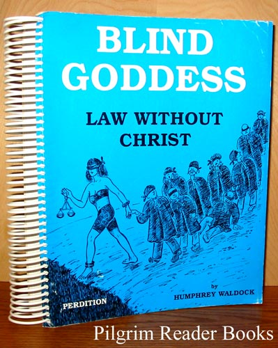 Image for Blind Goddess, Law Without Christ.