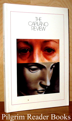 Image for The Capilano Review. Series 2, Number 11. Summer 1993. Fiction, Poetry, Visual Art.