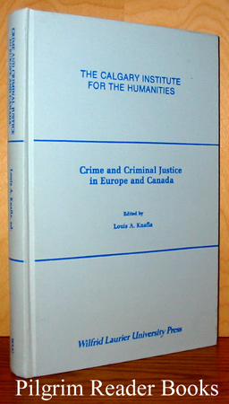 Image for Crime and Criminal Justice in Europe and Canada.