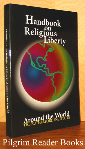 Image for Handbook on Religious Liberty Around the World.