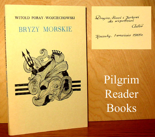 Image for Bryzy Morskie. Fragmenty Pamietnika.