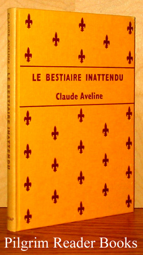 Image for Le Bestiaire Inattendu.
