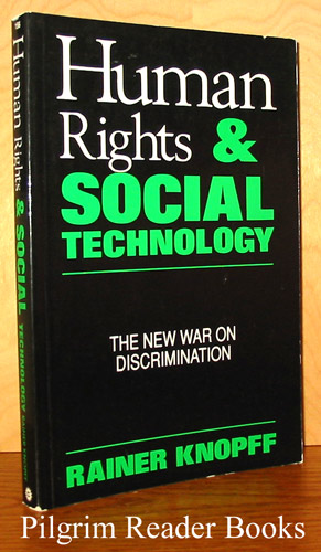Image for Human Rights & Social Technology: The New War on Discrimination.