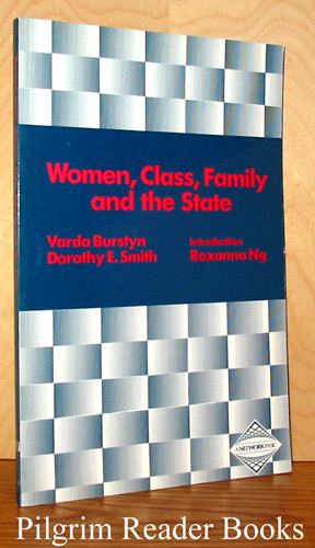 Image for Women, Class, Family and the State.