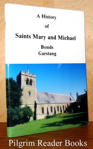 Image for Saints Mary and Michael at Bonds, Garstang: A History.