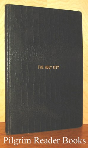 Image for The Holy City: An Oratorio.