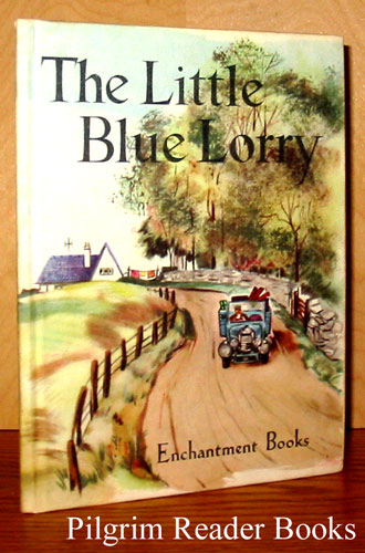 Image for The Little Blue Lorry - Enchantment Books.