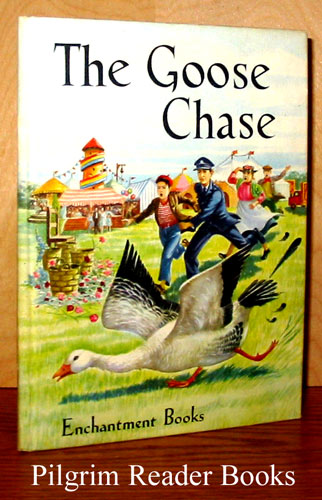 Image for The Goose Chase - Enchantment Books.