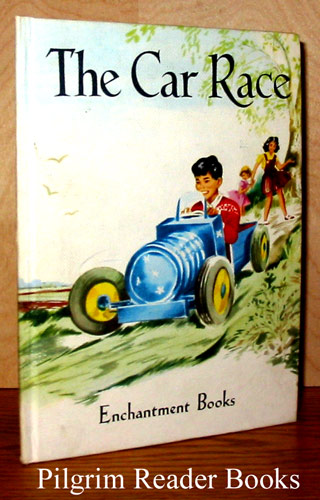 Image for The Car Race - Enchantment Books.